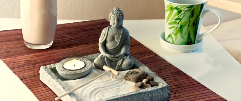 4 Feng Shui Things to Do When Moving Home
