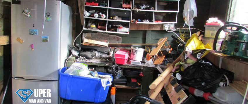 When a Hoarder Needs to Move Home