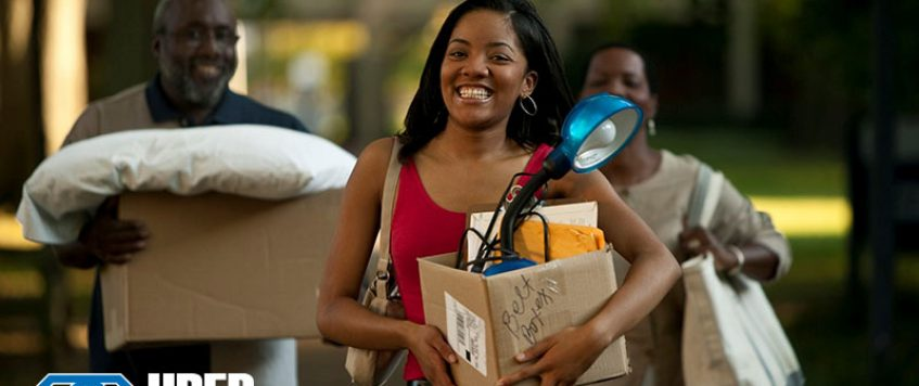 Moving into Student Accommodation: 5 Essentials to Take